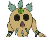 Soul Ghoul (Battle Ben-OH)