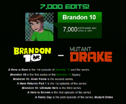 7,000 User Edits Special