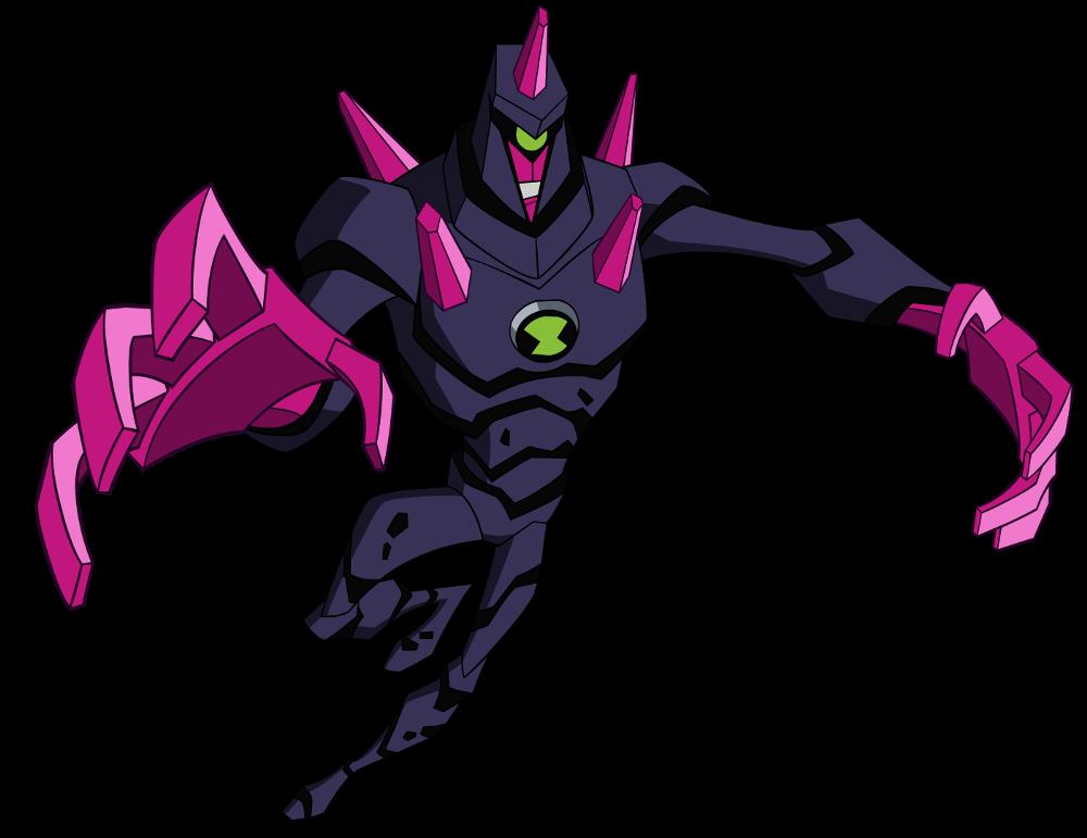Chromastone (Earth-1010)