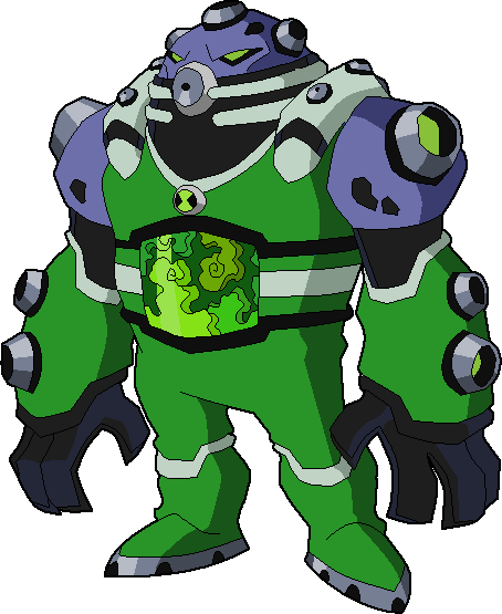 Gutrot (Earth-50)/Timeline 1