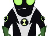Buzzshock (Earth-50)/Timeline 1