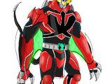 Xceed Jetray (Ben 10K-OH)