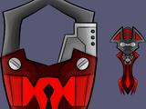 Transformation Locks
