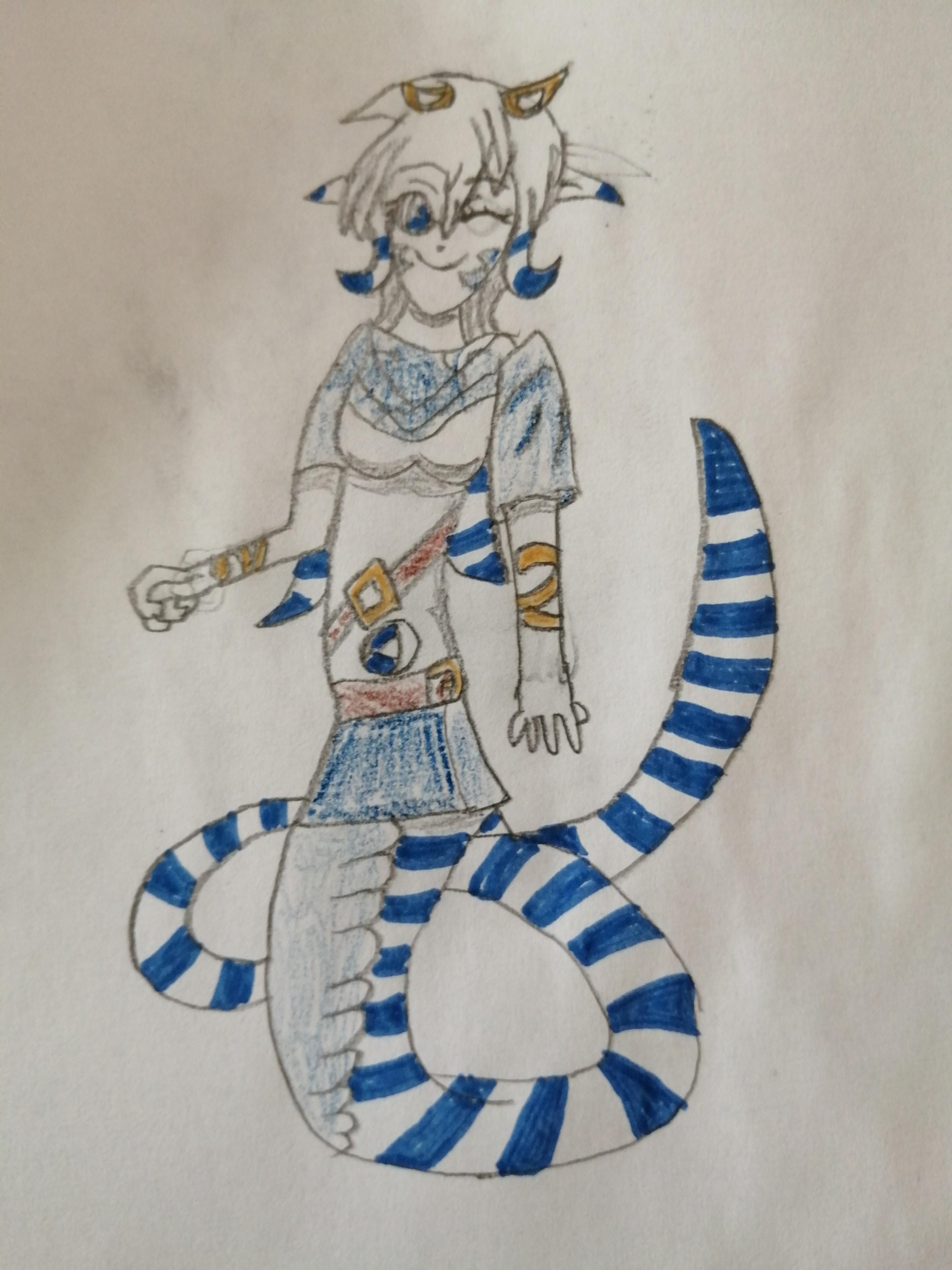 Serpentia (Ancient Neon)