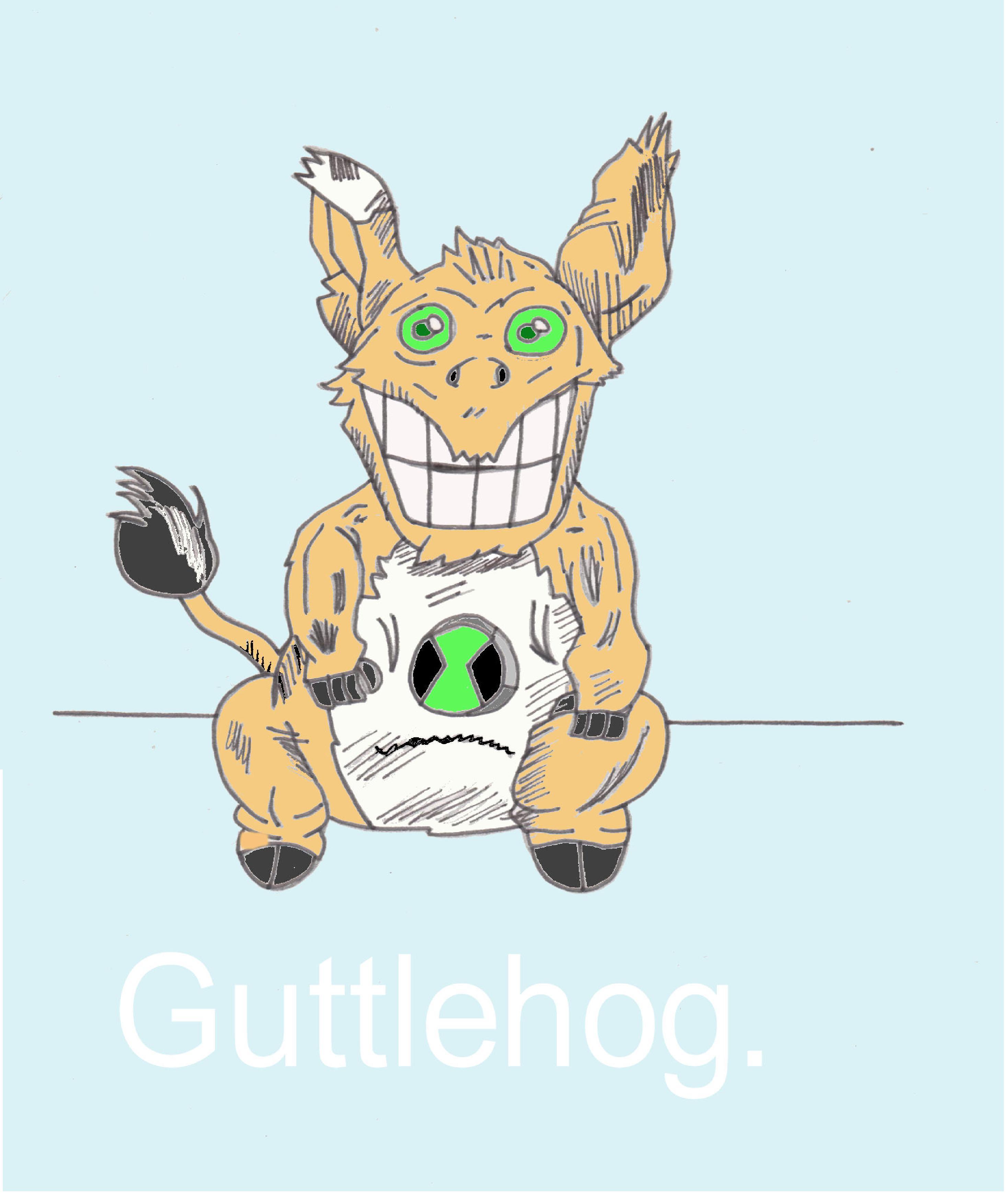 Guttlehog