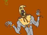 Ghostfreak (Mad Ben-OH)