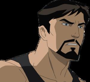 BBDB Tony Stark