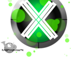 Ben -X- Comic