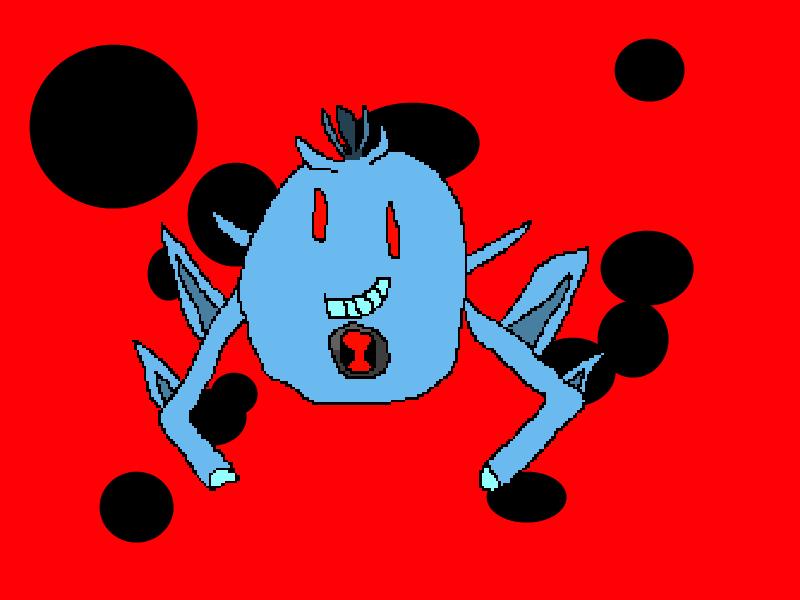 Cryo-Blast