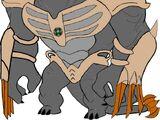 Fossilossus