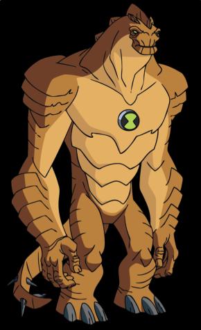 Megasaurus (AL 12)