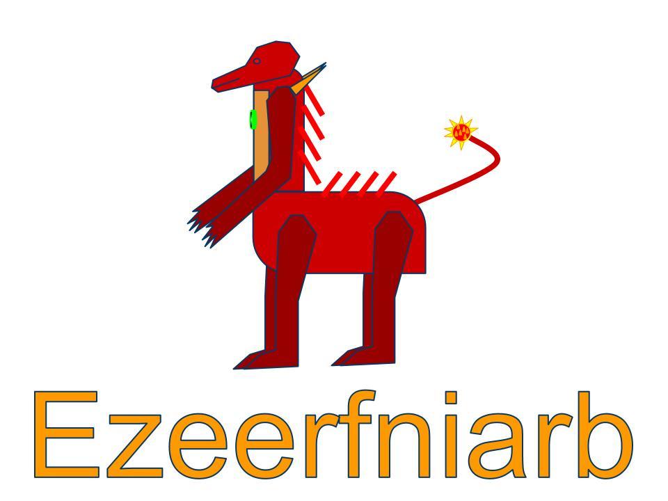 Ezeerfniarb