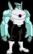 Negative Diamondhead