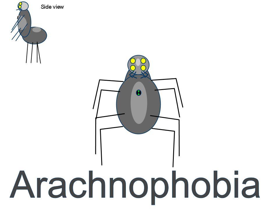 Arachnophobia (S10)