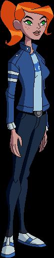 Gwen 10 (Earth-1010)