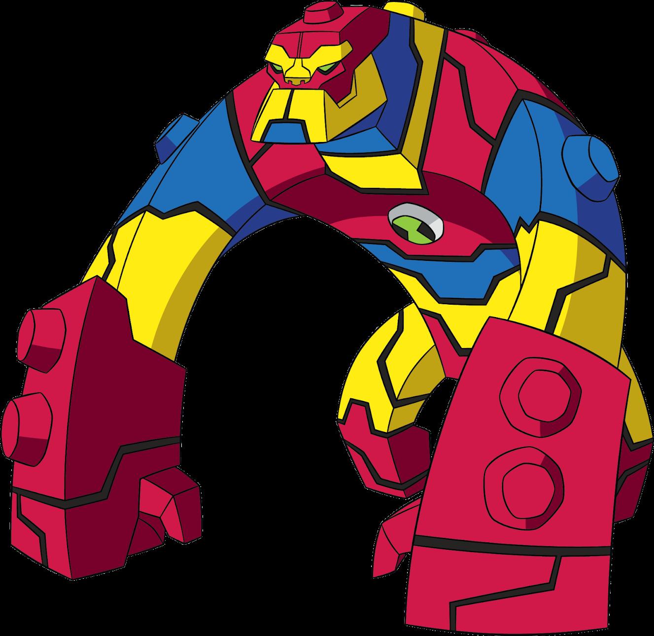 Brick Ape (AL 12)