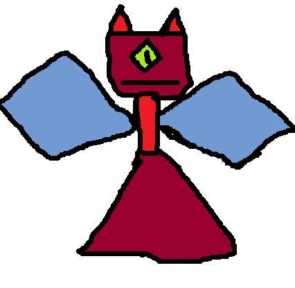 Devil-Bird-Bot