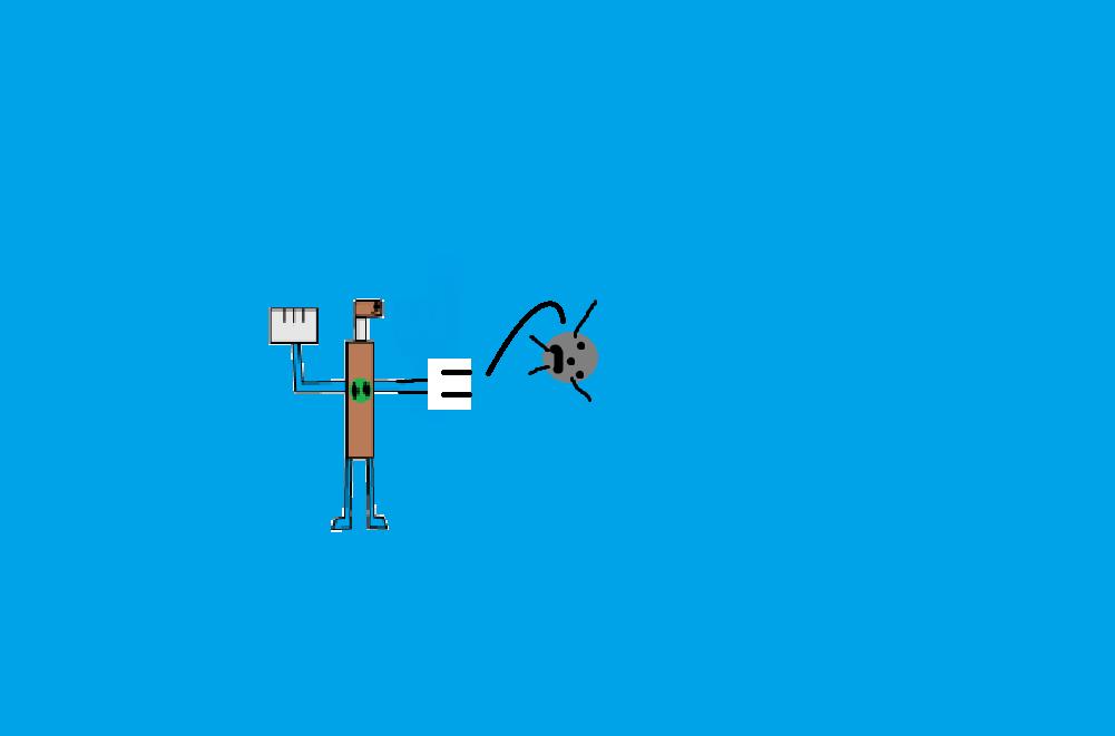 Evan Billion: the Game/Enter 1/Riptile