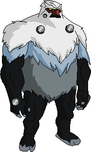 Shocksquatch (Earth-90)