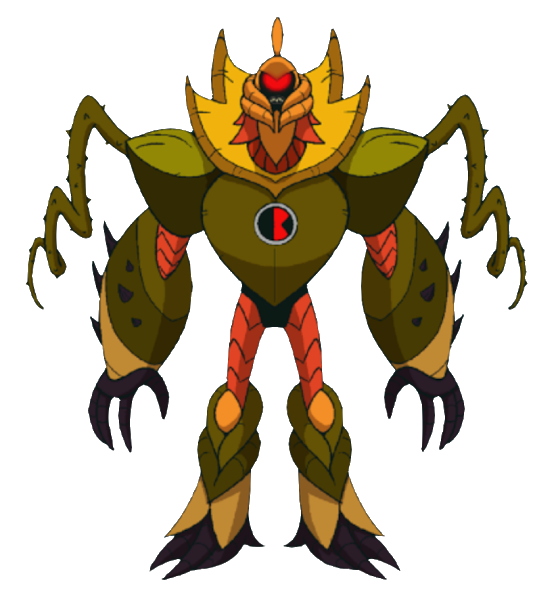 Thornblade (AL 12 Reboot)