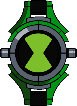 Omnitrix (Ben 10 Rebooted)