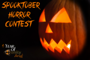 Spooktoberhorrorcontest