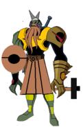 Viking Vilgax
