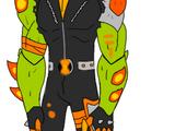 Swampfire (Mad Ben-OH)