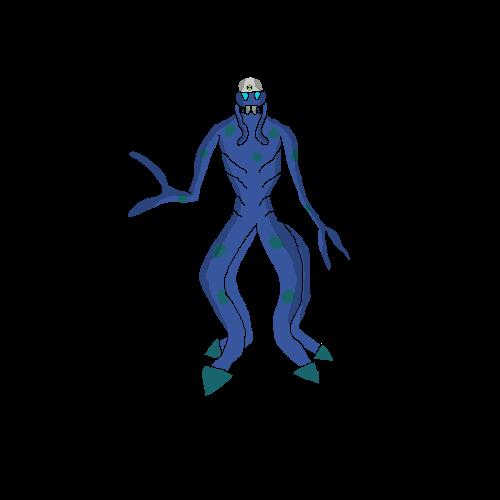 KrakkIn (Evfnye 10)
