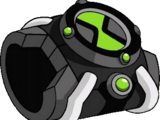 Omnitrix (Prototype) (Central Realm)
