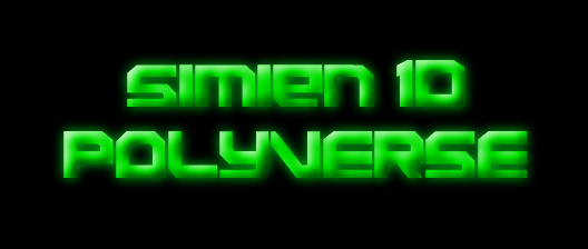 Simien 10: Polyverse