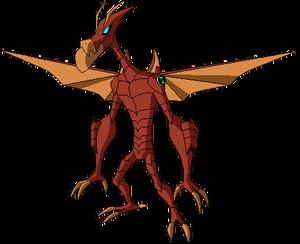 BBDB Aerosaur