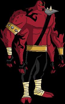 Hercules (Earth-90)