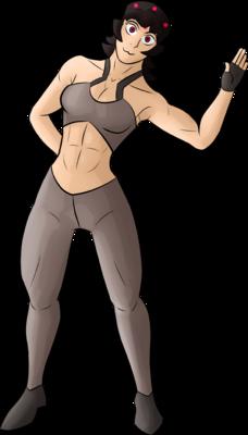 Inoxy Dable Human.png