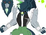 Blitzwolfer (Ben 10K-OH)
