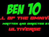 Ben 10: Fall of the Omniverse