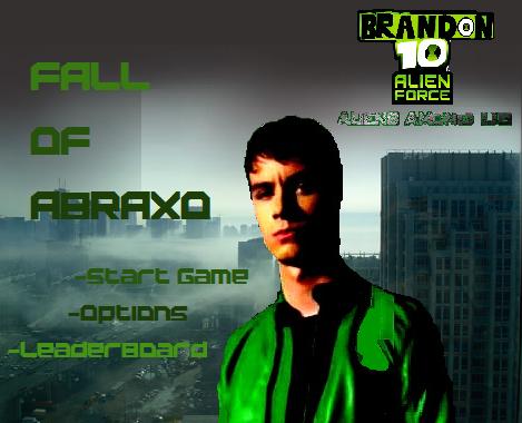Fall of Abraxo
