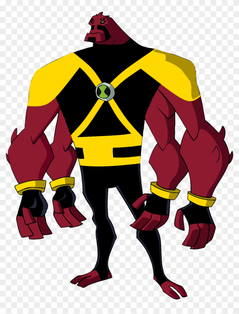 Four Arms (Andy 10: Original Series)