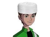 Muslim Ben