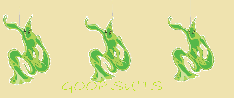 Goop Suits