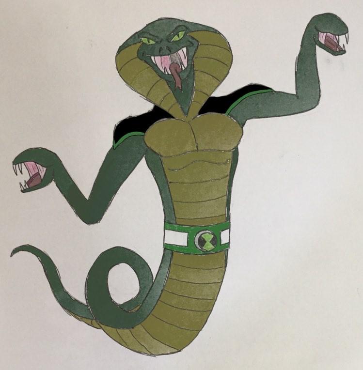 Snakepit (Battle Ben-OH)