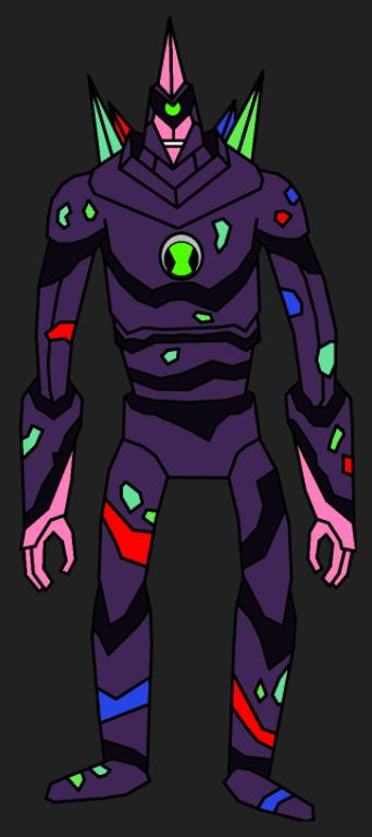Chromastone (Universe-7781)