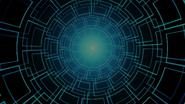 The portal to dimension 91