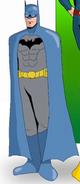 Batman (Limi reality)