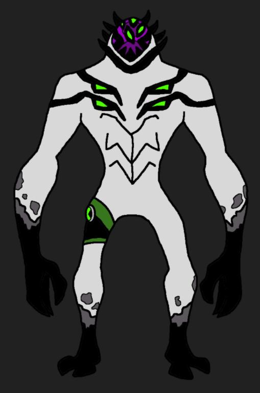 Dartroot (Universe-7781)