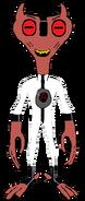 Mutant Albedo (UT11)