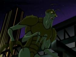 Clancy (Alien Alliance)