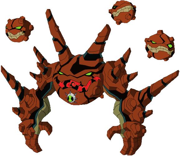 Ultimate Gravattack (Earth-68)