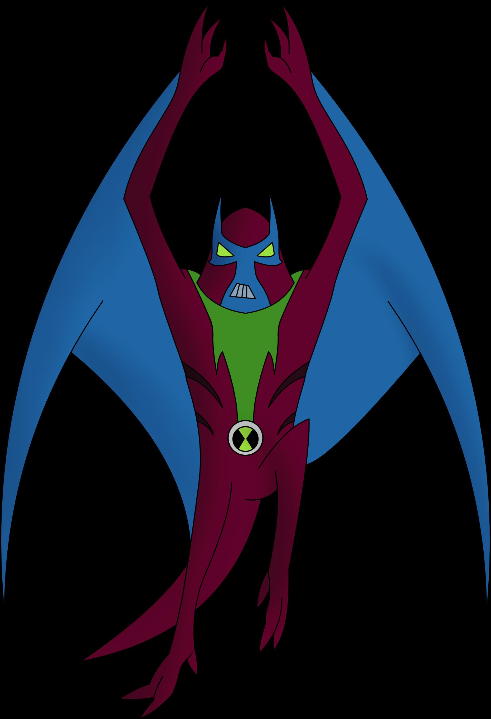 Jetray (Earth-1010)