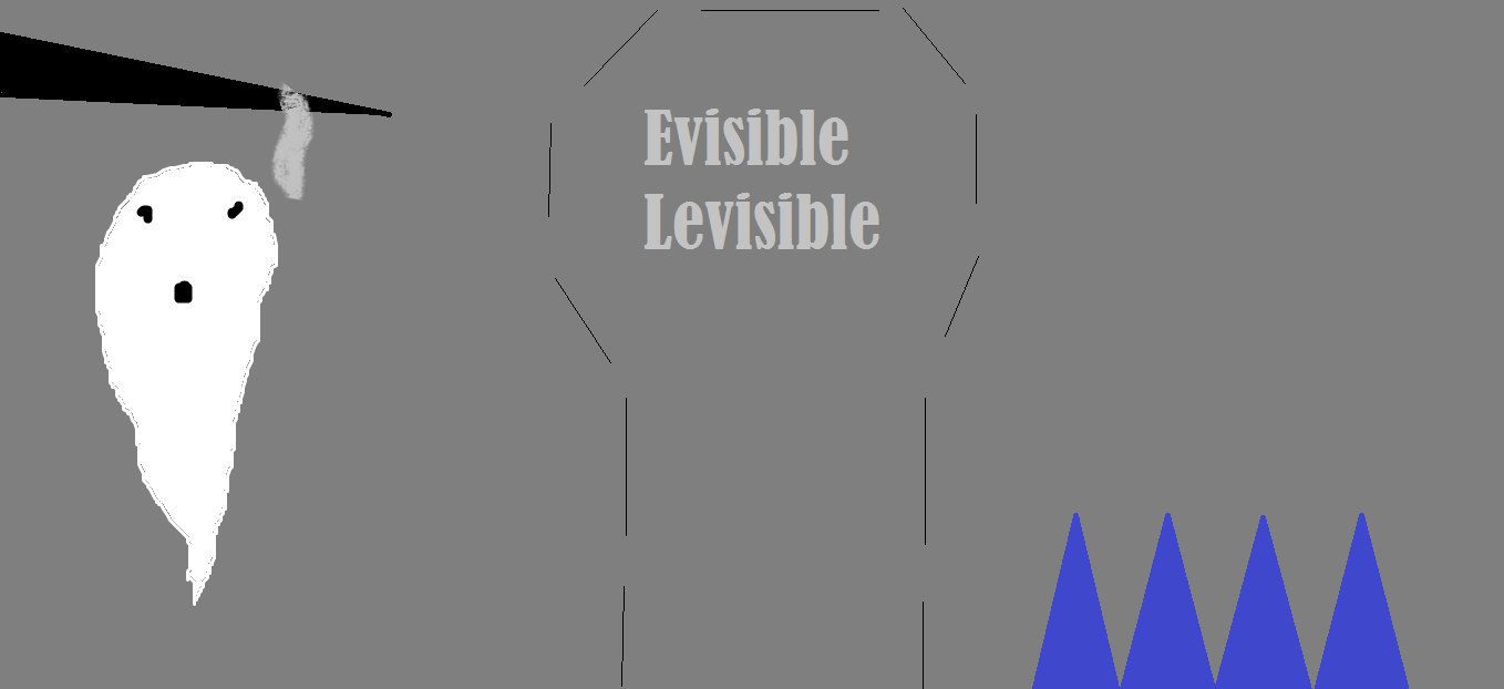 Evisible Levisible